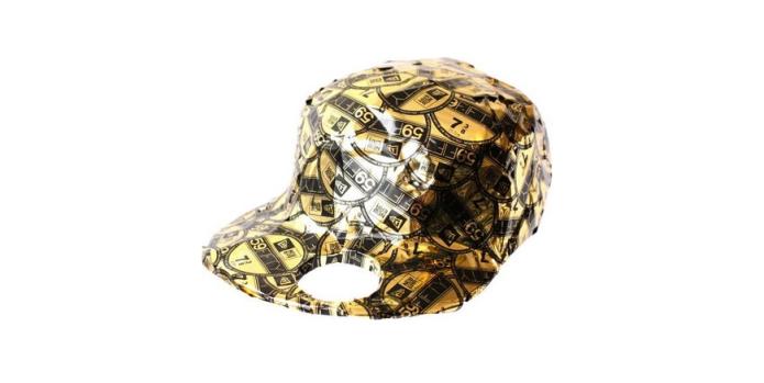 comment trouver haute couture mode la plus désirable Stop aux casquettes avec les étiquettes ! | Hommedestyle